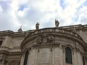 Basilica of Santa Maria