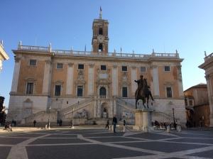 Piazza Campdioglio