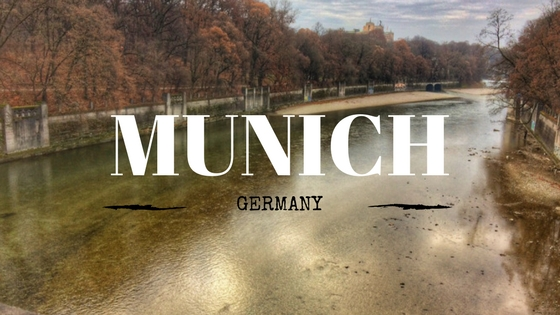 MUNICH GERMANY