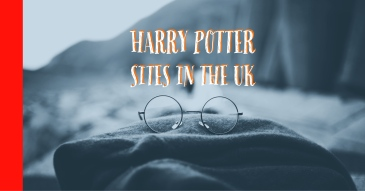 Harry Potter Sites in the UK